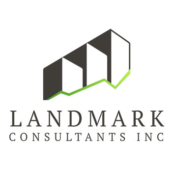 Landmark Consultants Logo Web