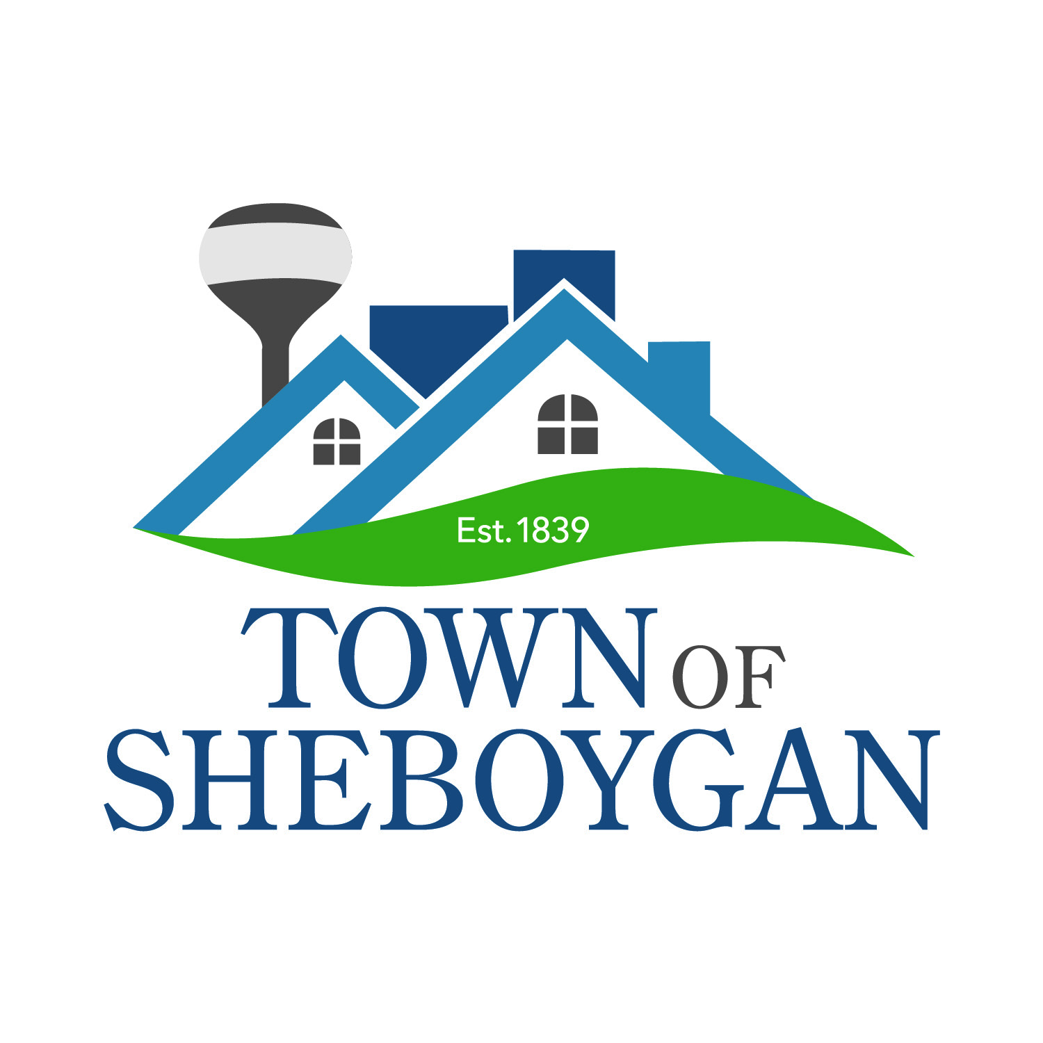 TownSheboygan New logo